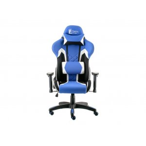 Кресло офисное Special4You ExtremeRace 3 black/blue