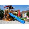 Детские площадки - бесценный вклад в гармоничное развитие ребенка