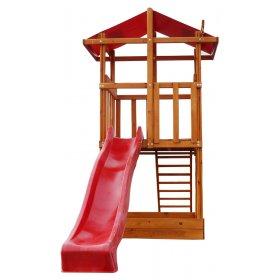 Детский игровой комплекс Babyland-1