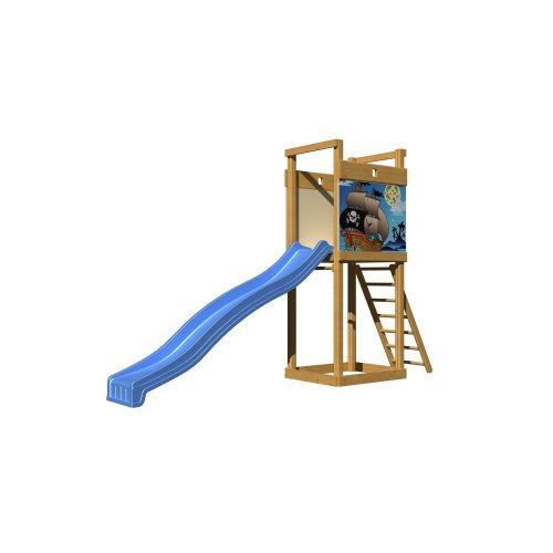Детская площадка SportBaby-2