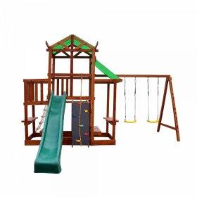 Детский игровой комплекс Babyland-9
