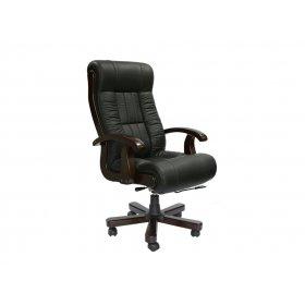 Кресло руководителя CA1237 BK