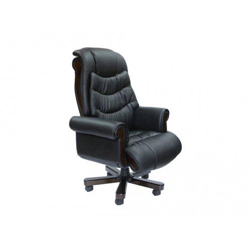 Кресло руководителя CA1395 BK