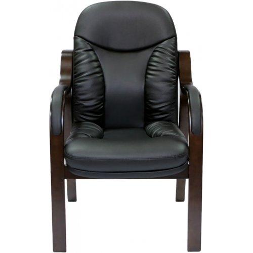 Конференц кресло CA1316C черное