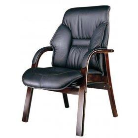 Конференц кресло CA7047 черное