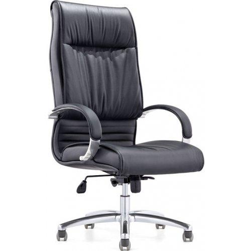 Кресло руководителя A823 Italia кожа deluxe