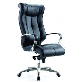 Кресло руководителя F141 Italia кожа delux