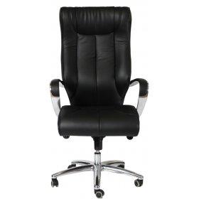 Кресло руководителя F141 Italia черное
