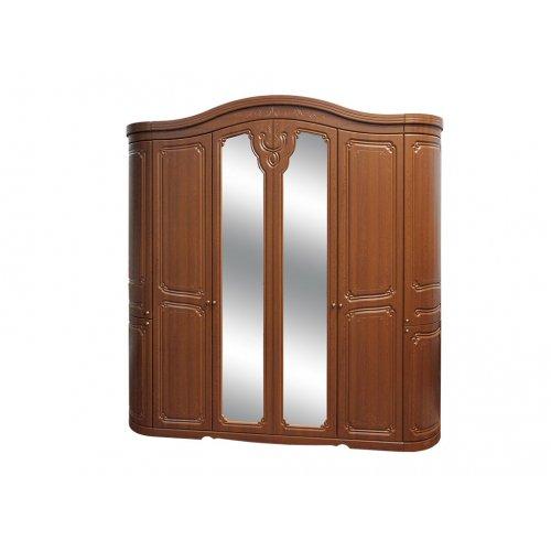 Шкаф Луиза 6Д