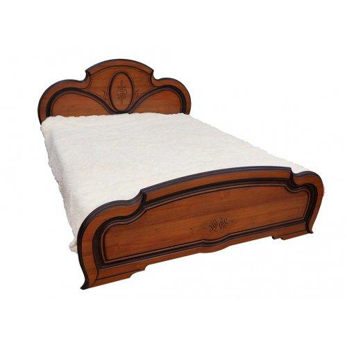 Кровать Полина 160х200