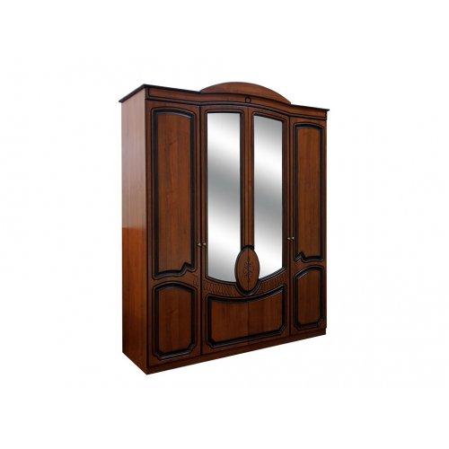 Шкаф Полина 4Д