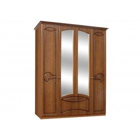 Шкаф Тина 4Д