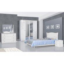 Спальня Фелиция новая 4Д