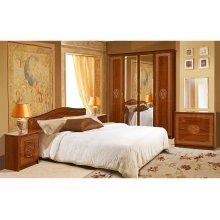 Спальня Флоренция 4Д
