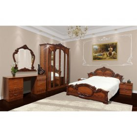 Спальня Империя 4Д