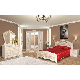 Спальня Кармен 4Д