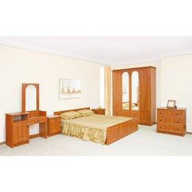 Спальня Ким 4Д