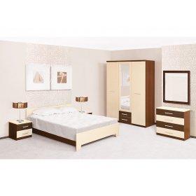 Спальня Ника 3Д