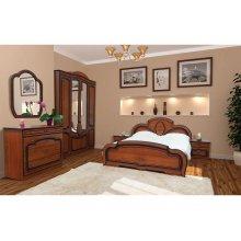 Спальня Полина 4Д