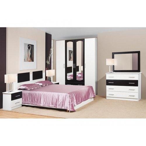 Спальня Тулуза 4Д