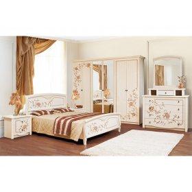 Спальня Ванесса 6Д