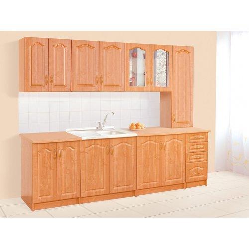Кухонный гарнитур Оля 2,6