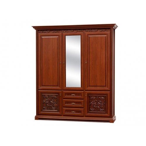Шкаф Лацио 3Д