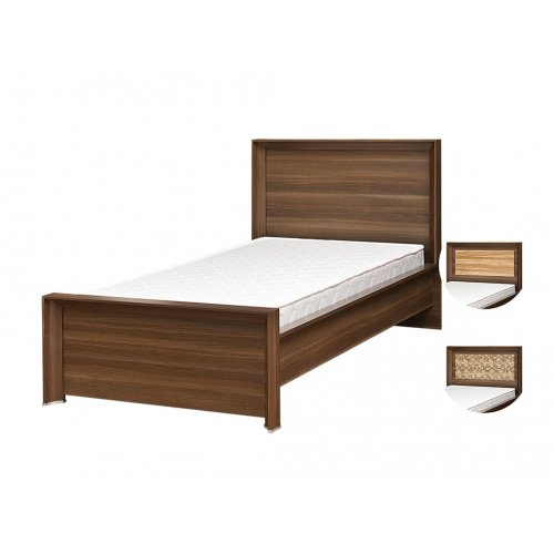 Кровать Палермо 90х200