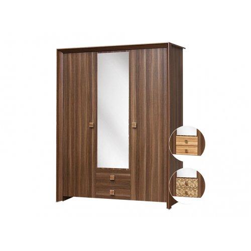 Шкаф Палермо 3Д