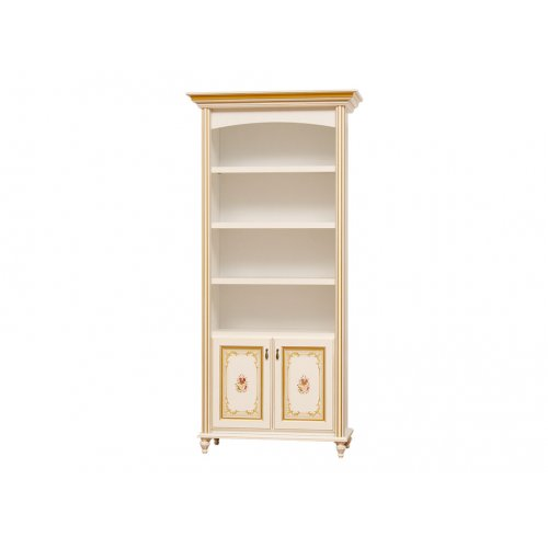 Книжный шкаф Парма