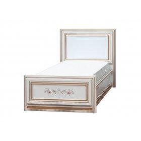 Кровать Сорренто 90х200