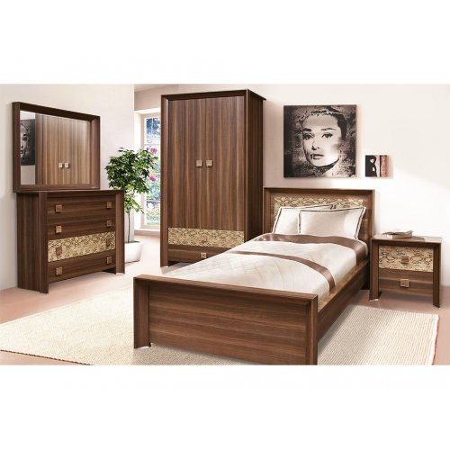 Гарнитур для спальни Палермо-2