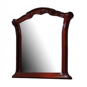 Зеркало Венеция нова пино-орех
