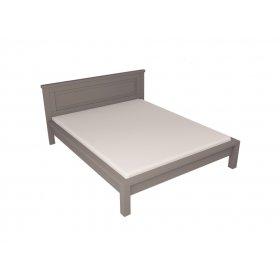 Кровать Омега сосна