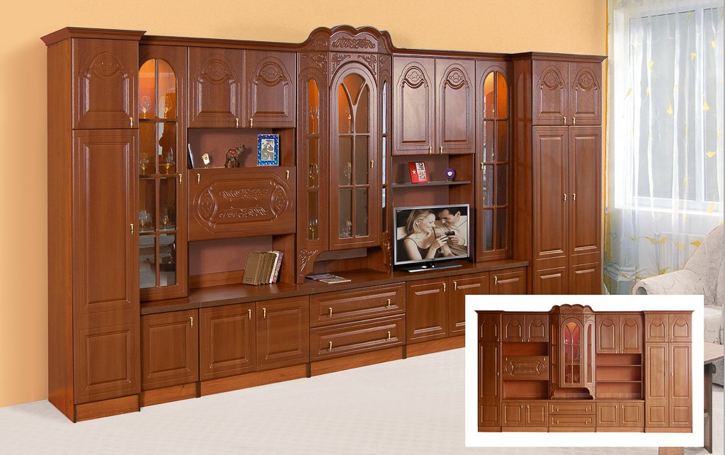 Всё для дома мебель