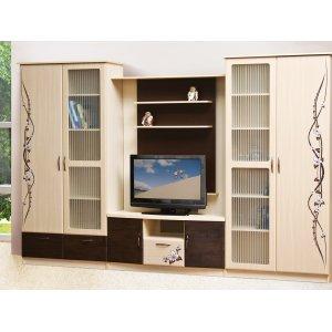 Купить гостиную Boston-2 в интернет магазине МебельОк