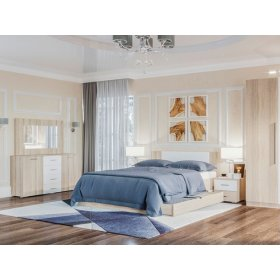 Спальный гарнитур Лилея новая