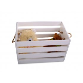 Ящик для игрушек Wood 40х40х60