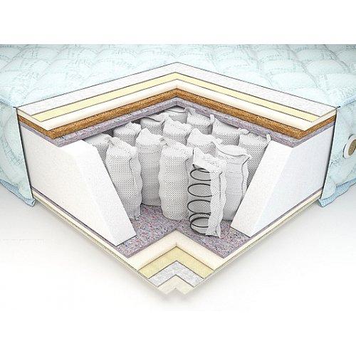 Ортопедический матрас Energy Cocos 160х200