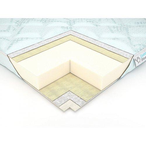 Ортопедический матрас Delicat 120х200