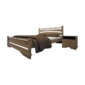 Кровать Атлант-1 180х200