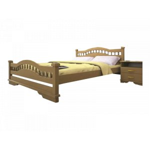 Кровать Атлант-7 140х200