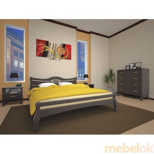 Кровать Корона 90х200