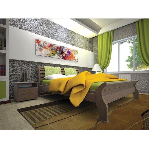 Кровать Ретро-2 180х200