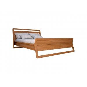 Кровать Рената бук 120х200