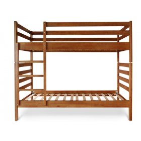 Кровать двухъярусная Трансформер 1 дуб 80х190