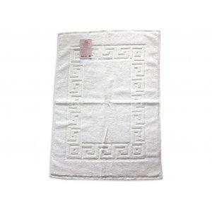 Махровое полотенце 35х70 Магия комфорта Троянда красная