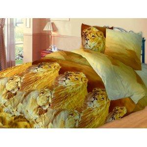 Комплект постельного белья Саванна евро