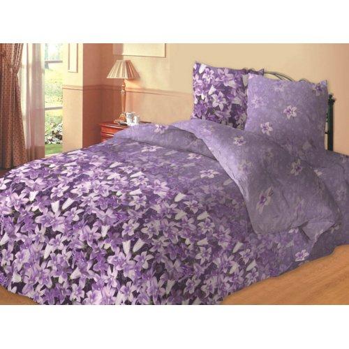 Двуспальный комплект постельного белья Грейс