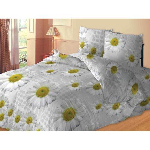 Комплект постельного белья Флирт евро
